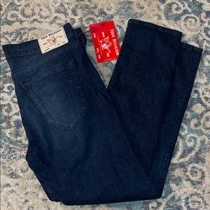 New True Religion Rocco Jeans